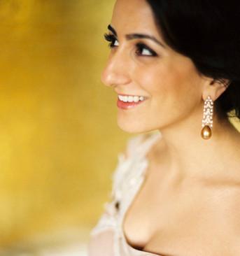 Makeup Expert in Weddings | London Wedding Hair and Makeup Artist