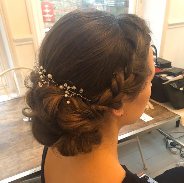Asian Wedding Makeup for your Wedding Day | Amanda White Hair and Makeup Artist