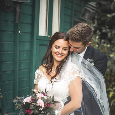 Couple Photography for Your Wedding Day | Professional Hair and Makeup by Amanda White