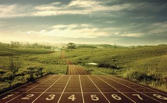 :: La vida es un maratón ::