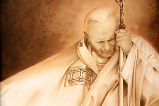 :: Día de San Juan Pablo II. ¡Ruega por nosotros! ::