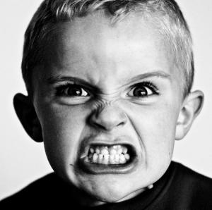 :: Cuando la ira es buena ::
