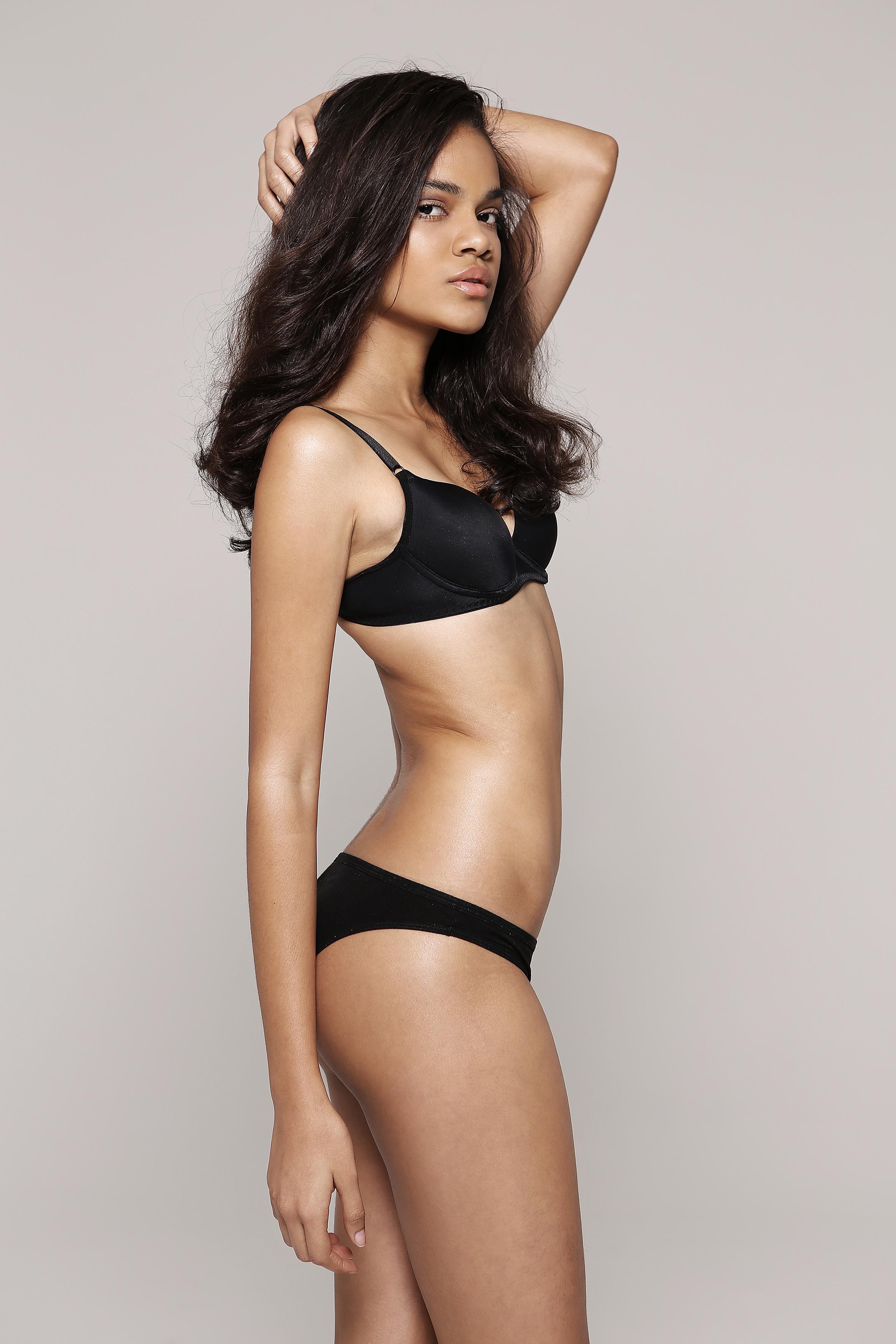 Aricia Lima para way model