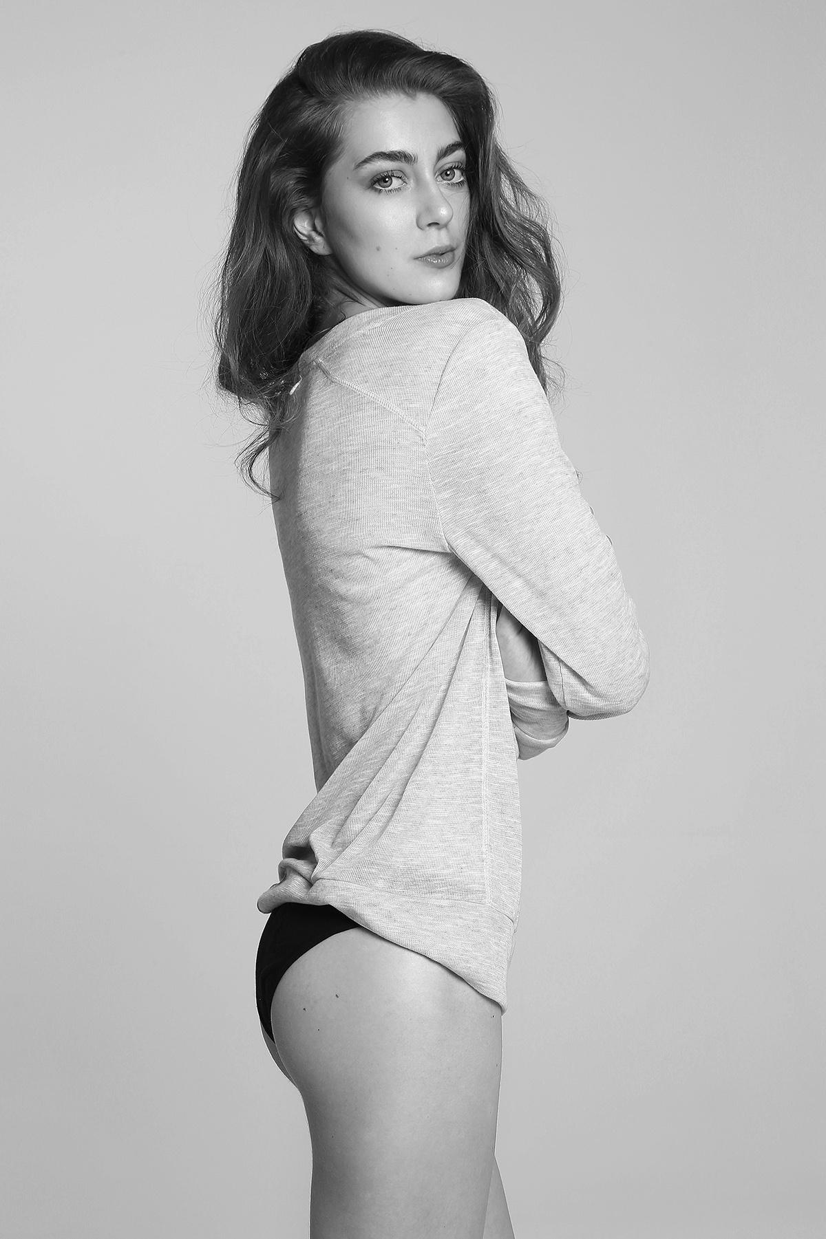 Amanda Pasqualli (way model)