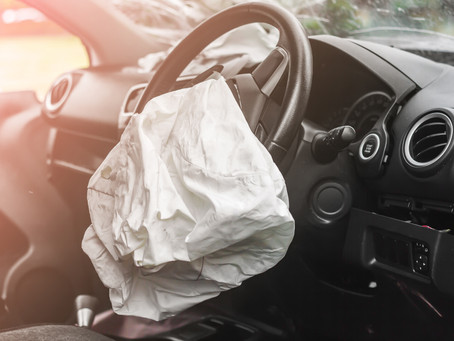 Final recall of Takata inflators issued