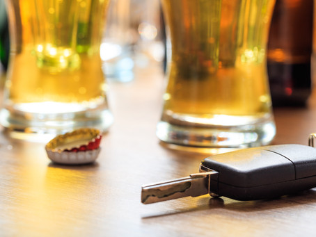 Have you considered the consequences of DWI in Wisconsin?