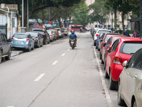 Lane splitting and other Wisconsin motorcycle laws