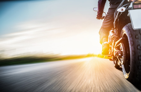 How Wisconsin motorcyclists can avoid the most common motorcycle accidents