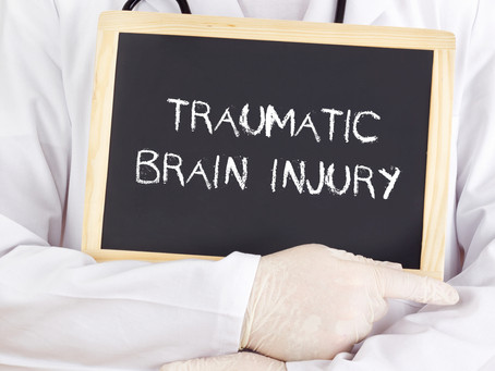 Defining a traumatic brain injury and its causes