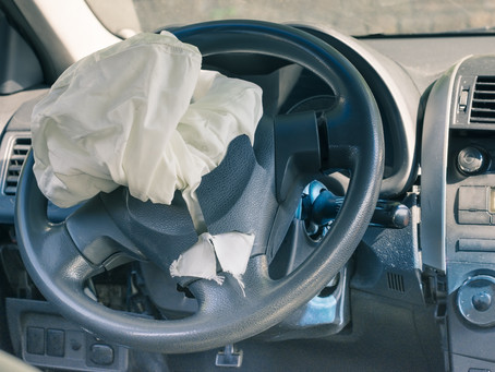 Understanding the potential dangers of airbags