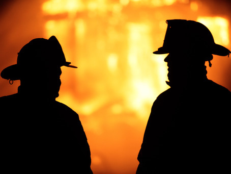 Keep your holiday season free from fires and personal injury