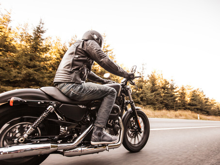 Motorcycles accidents: Why they occur and how to prevent them