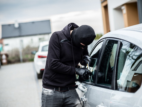 Car thieves favorite vehicles stolen in 2019 - Wisconsin was a standalone state.