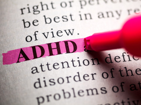 The connection between ADHD drivers and car crashes