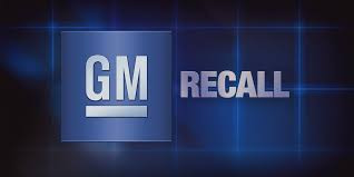 Recall of 3.4 million pickup trucks and SUVs issued by General Motors