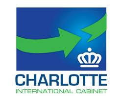 Charlotte International Cabinet