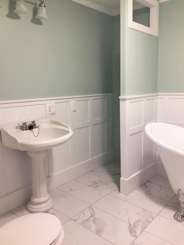 Bathroom - Rethco Contracting