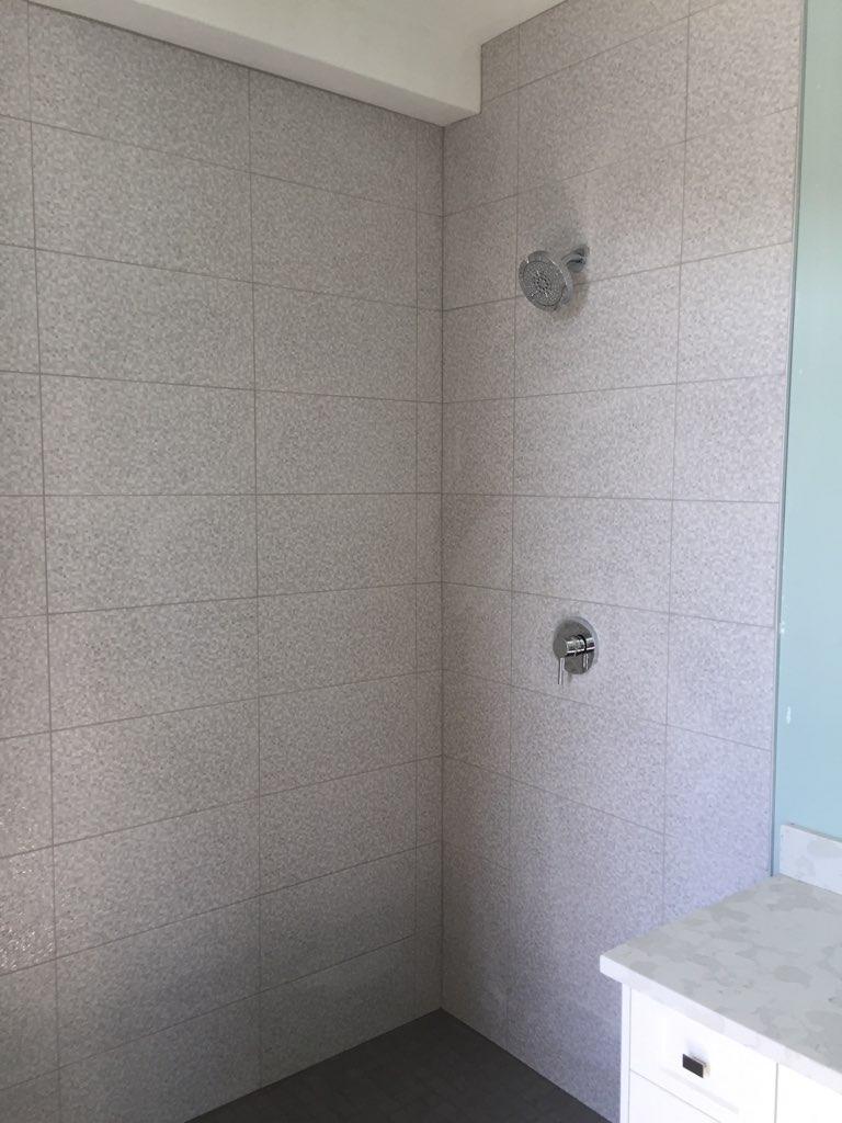 Condo Shower