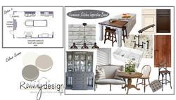 Farmhouse Kitchen Concept