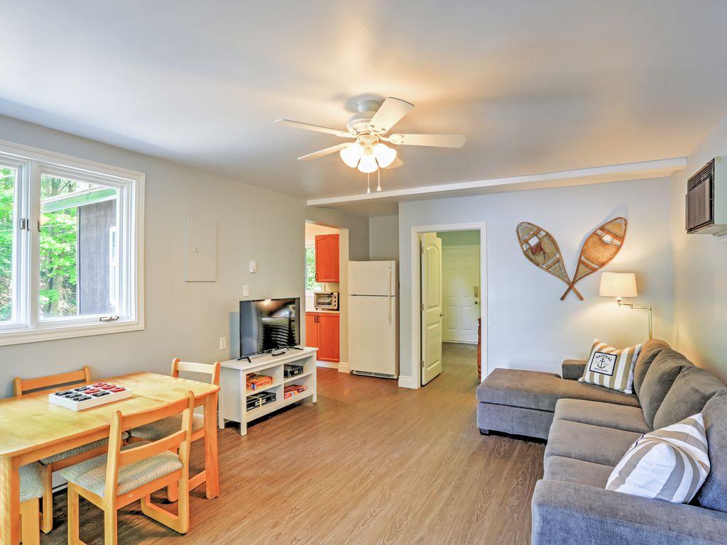 vacation rental renovation