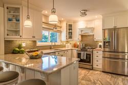 kitchen renovation decorating