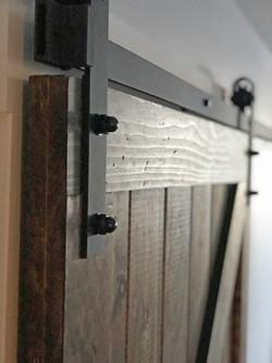 Barn Door & Hardware