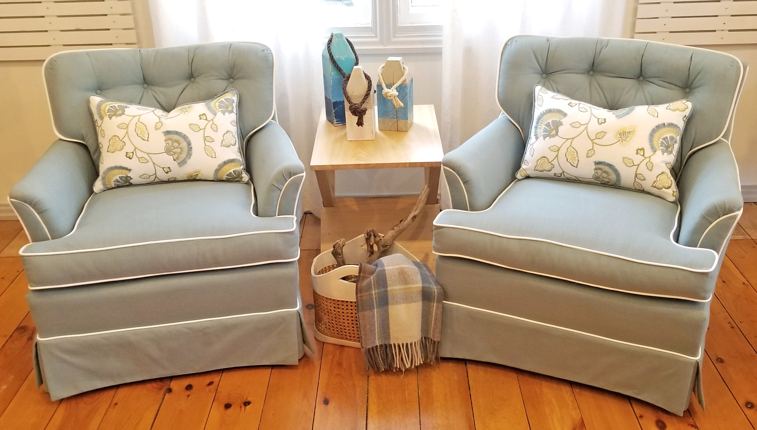 Barrymore Chairs