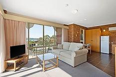 Motel Accommodation Merimbula