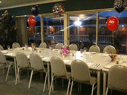 Balcony Restaurant Merimbula