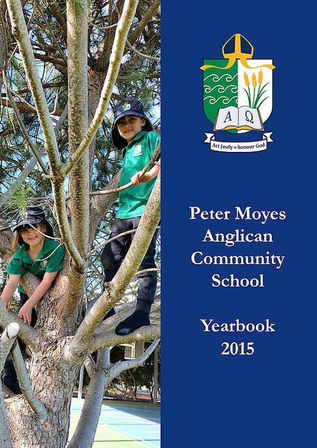 PMAC S yearbook 2015