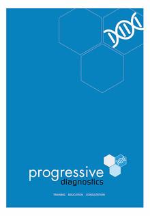 PD Presentation Folder