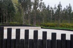 Plaza Memorial Curanipe