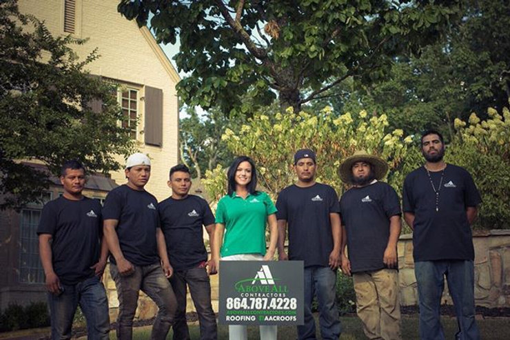 Above All Contractors - 1 of 105 roofing