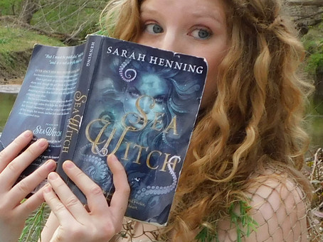 The Best Mermaid YA Books