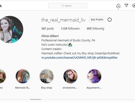 How I got to 1k Followers on Instagram