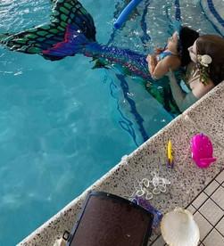 8 Professional Mermaid Gig Props