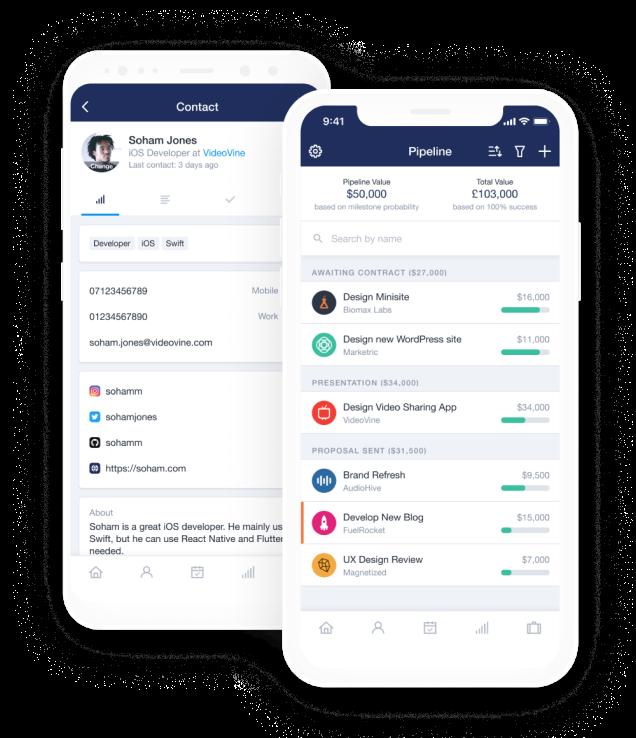 Branded App Development Services