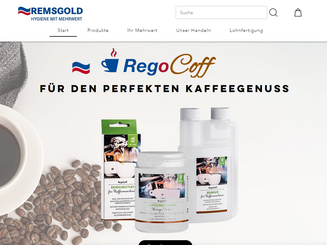 Remsgold