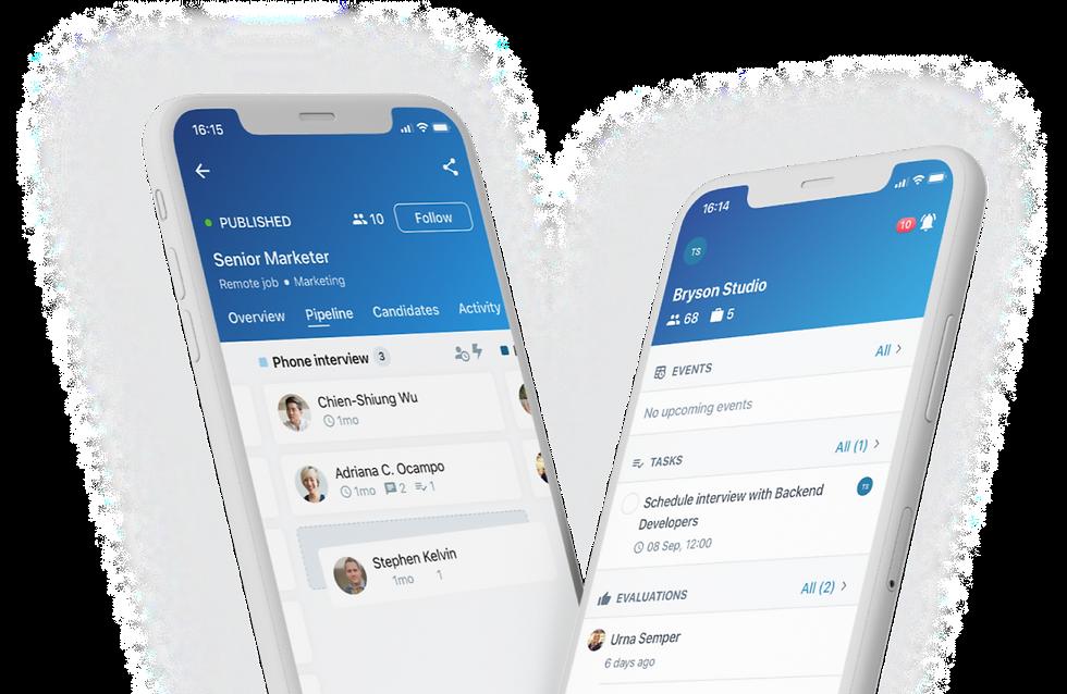 Wix Branded App