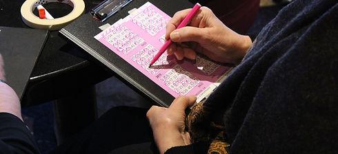 Laadukkaat bingotarvikkeet helposti verkkokaupasta.
