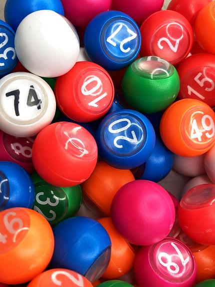 Bingo – Eventio Group