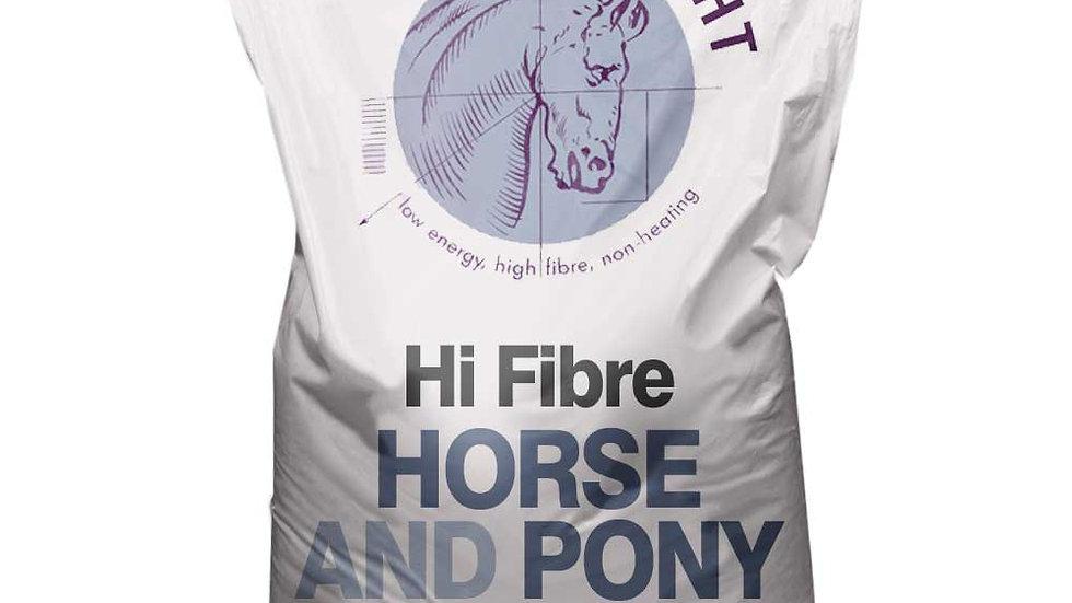 Hilight Horse & Pony Cubes