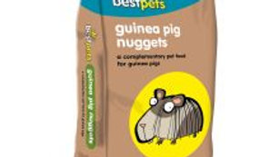 Bestpets Guinea Pig Nuggets 10kg