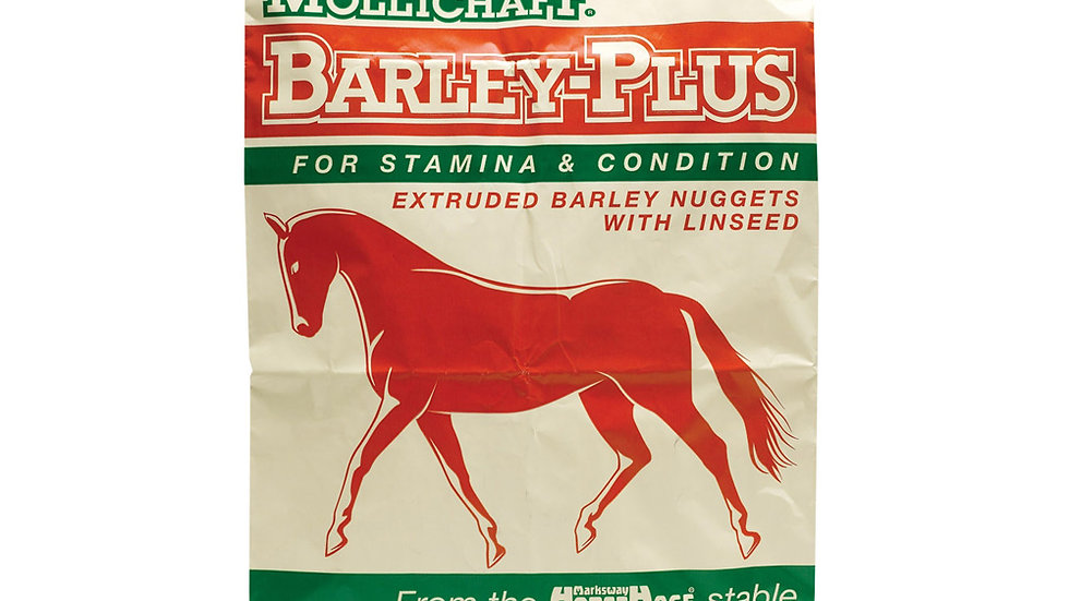 Barley Plus