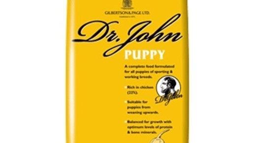 Dr john Puppy 10kg