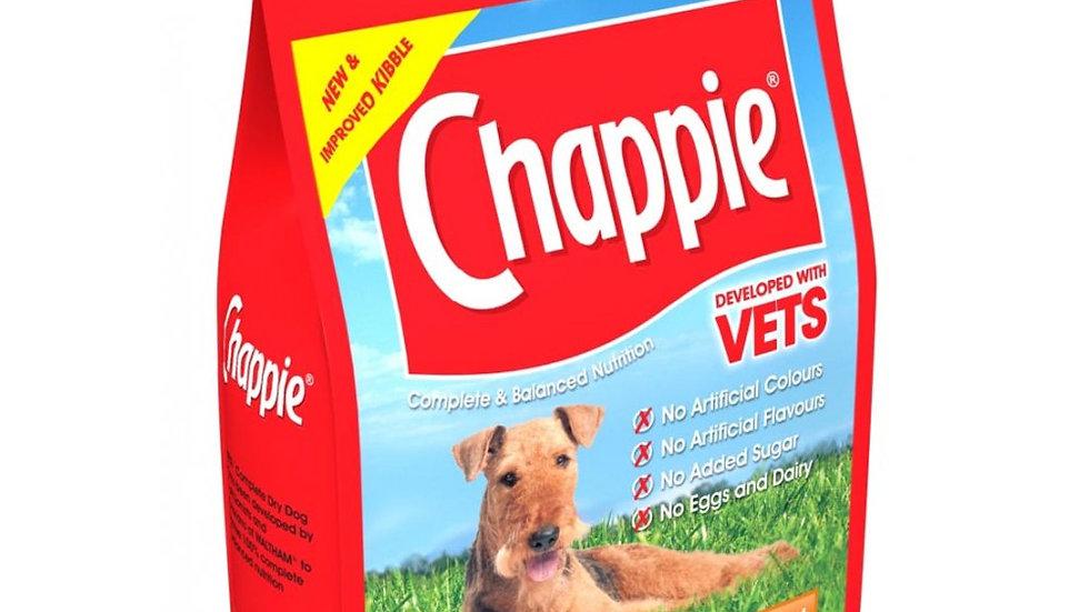 Chappie Complete Chicken 15kg