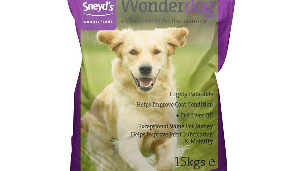 Sneyds Wonderdog Special 15kg