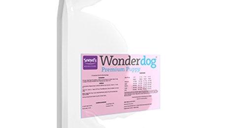 Sneyds Wonderdog Premium Puppy 10kg