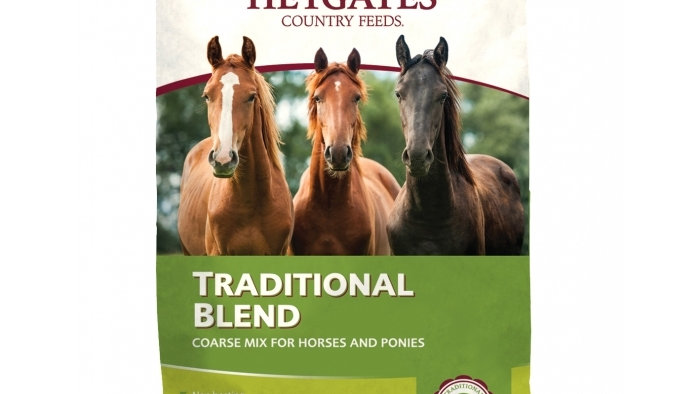 Hyegates Traditional Blend