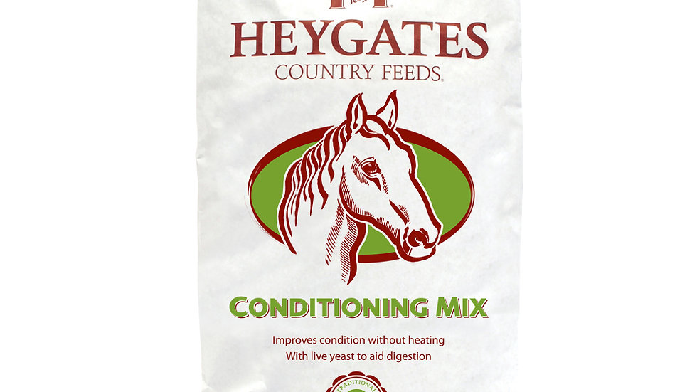 Heygates Horse & Pony Conditioning Mix 20kg